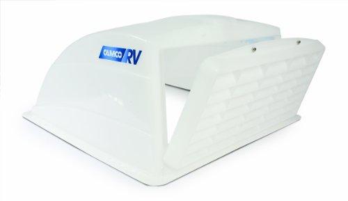 RV Ventilation