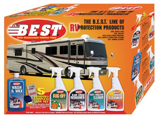 RV Cleaning