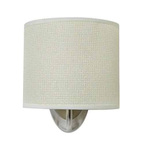 2X RV 12v 3w Adjustable LED Reading Light w//Switch Vintage Black Lamp Warm White