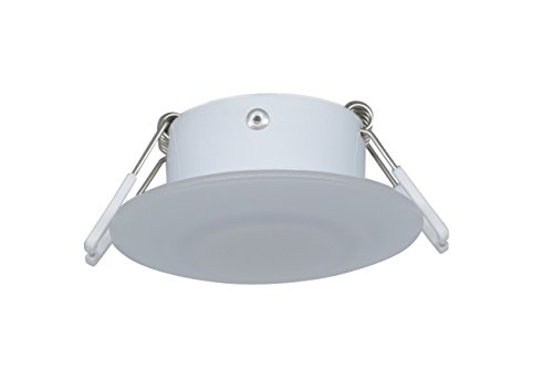 Upgrade Version 3 1//2 LED RV Puck Light Cabinet Light Surface Mount Ceiling Down Light with Switch 3W 210Lumens Nature White 4000K Facon