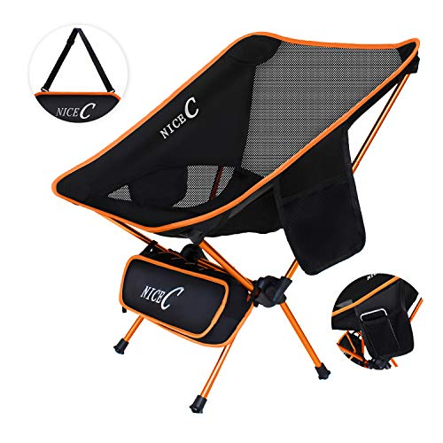 Nicec Ultralight Portable Folding Camping Backpacking